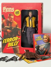 Wolfenstein 2: The New Colossus Collectors Edition (XOne)