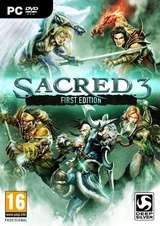 Sacred 3: First Edition (PC)
