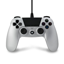 Wired Controller Silver V2 (PS4)