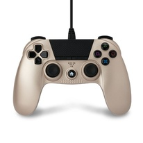 Wired Controller Gold V2 (PS4)