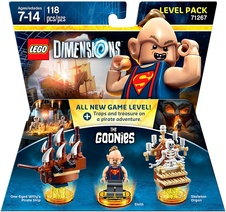 LEGO Dimensions Goonies Level Pack (71267)
