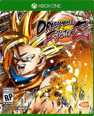 Dragon Ball Fighter Z (XOne)