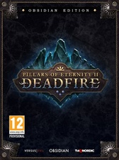 Pillars of Eternity 2: Deadfire Obsidian Edition (PC)