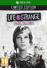 Life is Strange: Before the Storm Limited Edition (XOne)