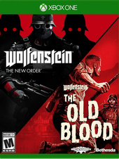 Wolfenstein: The New Order + The Old Blood (XOne)