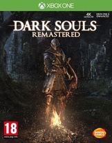 Dark Souls Remastered (XOne)