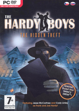 The Hardy Boys: The Hidden Theft (PC)