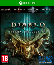 Diablo III: Eternal Collection (XOne)