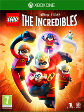 LEGO Incredibles (XOne)