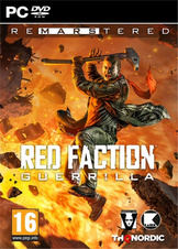 Red Faction Guerrilla Re-Mars-Teredo (PC)