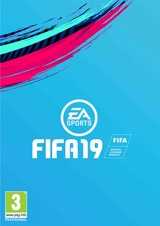 FIFA 19 2200 FUT Points (PC)