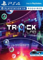 Track Lab VR (PS4)