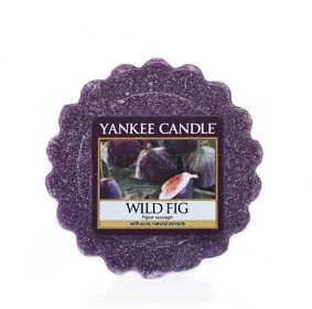 Yankee can Yankee Candle Wild Fig Vosk do aromalampy 22g
