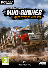 Spintires: MudRunner American Wilds Edition (PC)