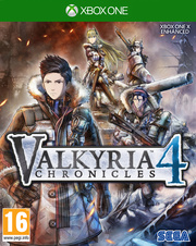 Valkyria Chronicles 4 Launch Edition (XOne)