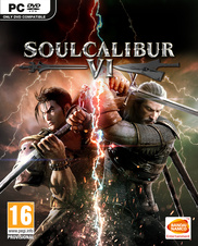 SOULCALIBUR VI (PC)