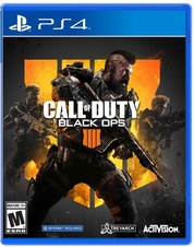 Call of Duty: Black Ops 4 Specialist (PS4)