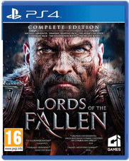 Lords Of The Fallen Complete Edition (PS4)