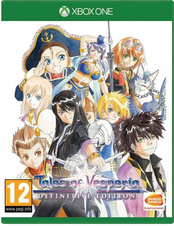 Tales of Vesperia: Definitive Edition (XOne)