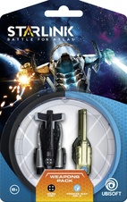 UbiSoft Figurka Starlink: Battle for Atlas - Iron Fist + Freeze Ray Weapon Pack