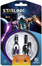 UbiSoft Figurka Starlink: Battle for Atlas - Crusher + Legendary Shredder Weapon Pack