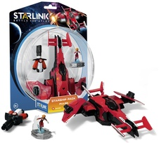 UbiSoft Figurka Starlink: Battle for Atlas - Pulse Starship Pack