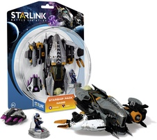 UbiSoft Figurka Starlink: Battle for Atlas - Nadir Starship Pack