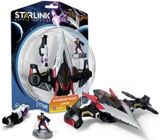 UbiSoft Figurka Starlink: Battle for Atlas - Lance Starship Pack