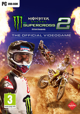 Monster Energy Supercross – The Official Videogame 2 (PC)