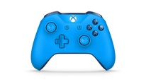 Microsoft Xbox One Wireless Controller Blue (XOne)