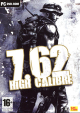 7,62 High Calibre (PC)