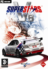 Superstars V8 Racing (PC)