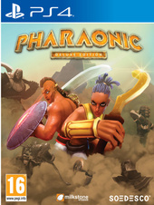 Pharaonic - Deluxe Edition (PS4)