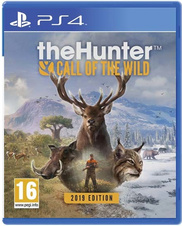The Hunter: Call of the Wild - 2019 Edition (PS4)