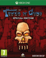 Tower of Guns Limited Edition (XOne)