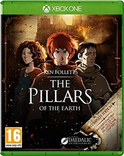 The Pillars of the Earth Complete Edition (XOne)