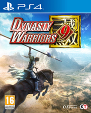 Dynasty Warriors 9 (PS4)
