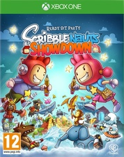 Scribblenauts Showdown (XOne)