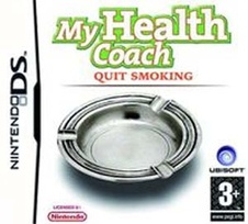 My Health Coach: Quit Smoking (NDS)