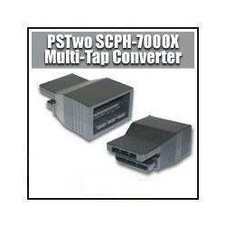 Convertor - Multitap SCPH-7000X (PlayStation 2)