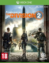 Tom Clancys The Division 2 (XOne)