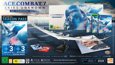 Ace Combat 7 - Skies Unknown Collectors Editon (PC)