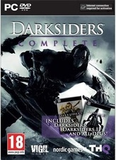 Darksiders - Complete Collection (PC)