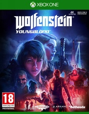 Wolfenstein: Youngblood Deluxe Edition (XOne)