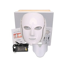 Colorful LED Beauty Mask
