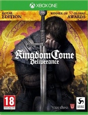 Kingdom Come: Deliverance Royal Edition (XOne)