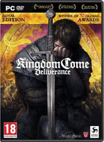 Kingdom Come: Deliverance Royal Edition (PC)