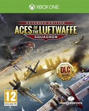 Aces of the Luftwaffe: Squadron Extended Edition (XOne)