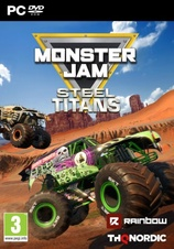 Monster Jam: Steel Titans + DLC (PC)