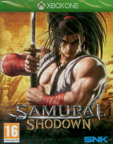 Samurai Showdown (XOne)